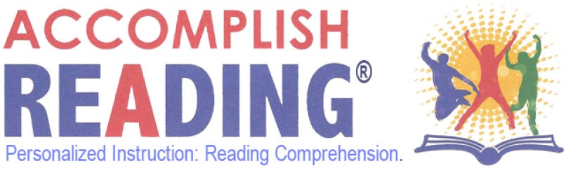 ACCOMPLISH READING®